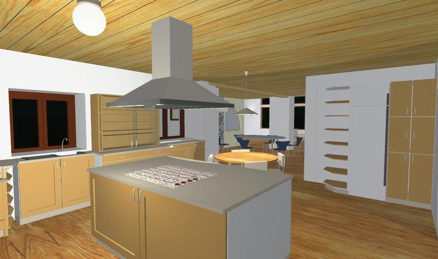 Concevoir Sa Cuisine En D Gratuit Elegant Ikea Cuisine Crer Une